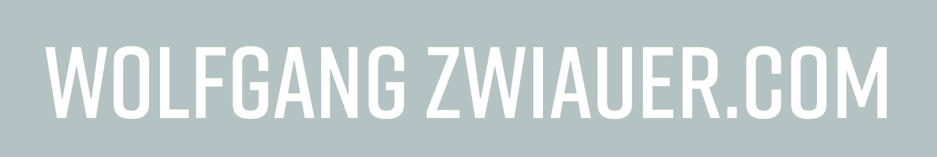Wolfgang Zwiauer
